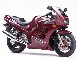 Suzuki RF400 1998