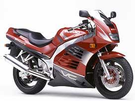Suzuki Rf400 1999